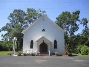 Yellow Pines Christian Church