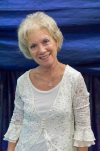 Board Chair Gina Artz