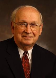 Rev. Dr. Fred Craddock