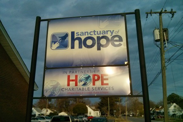 Sanctuary of Hope