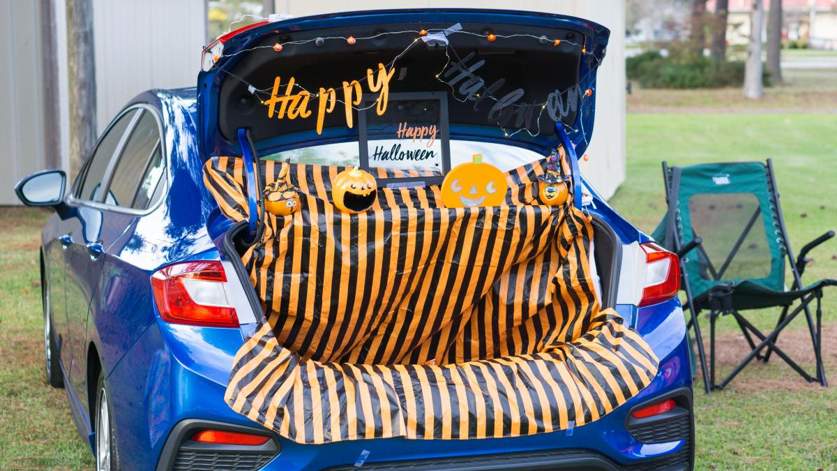 Trunk or Treat5