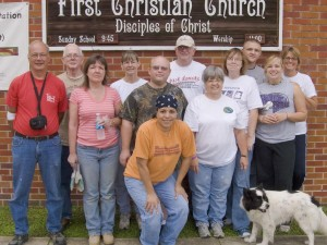 Gulfport Mission Trip
