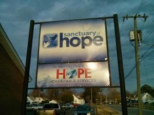 Sanctuary of Hope