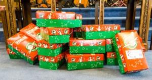 Operation Christmas Shoebox