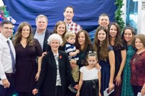 Stroud Family1