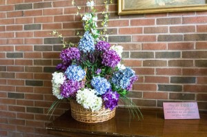 flower arrangement-1-1